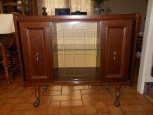meuble télé bar