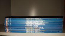 16 numéros Xtrem X-men 2002 à 2005