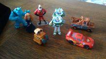 Figurines Disney