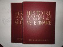 Histoire de la médecine vétérinaire