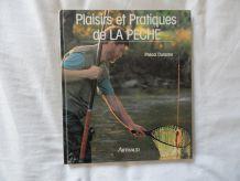 Plaisirs et pratiques de la pêche