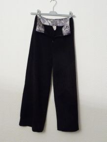 Pantalon Noir - Rodika Zanian