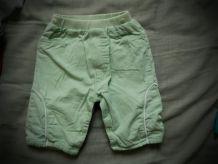 pantalon bébé 3 mois pas cher