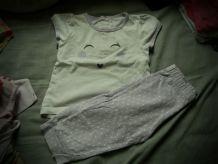 pyjama 18 mois pas cher