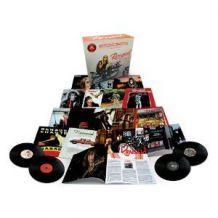 Coffret de vinyles de Renaud Edition limitée de 1975 à 2010