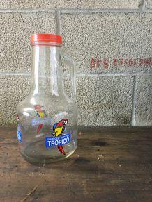 Cruche Tropico vintage