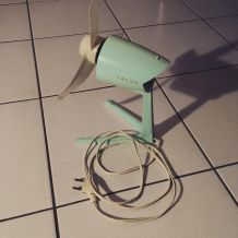 Ventilateur calor vintage mint