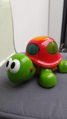 jouet enfant tortue