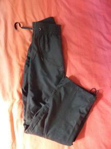 Jogging noir Adidas Taille 36
