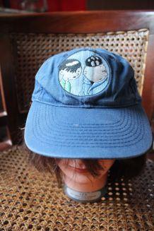 Casquette Tintin Le Lotus Bleu