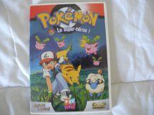 "DVD Pokémon "" Le super-héros"""""