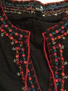 Lot de 2 tuniques style indien
