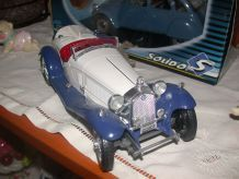 voiture burago alfa romeo 1932