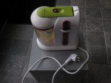 Robot Gipsy babycook solo BA010A pour bébé