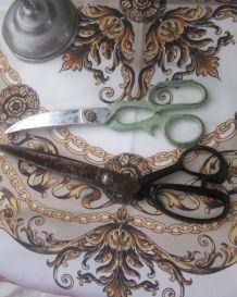 ciseaux vintage