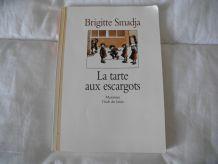 """Livre Ecole des Loisirs """"La tarte aux escargots"""""""