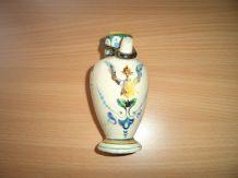 Petit vase très ancien d'origine inconnu