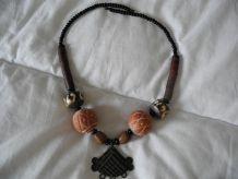 Collier Artisanat du Sénégal