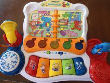 jeu musical vtech