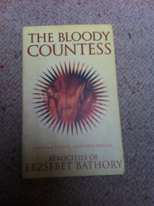 The bloody Countess - Penrose