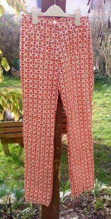 Pantalon Naf Naf vintage