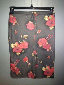 Jupe vintage taille 38