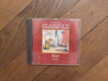 CD- Bizet- Carmen- Collection Au Coeur Du Classique