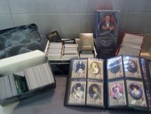Cartes de collection