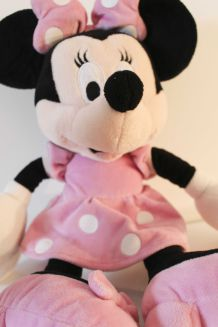 Peluche MINNIE - DISNEY