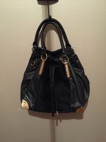 Sac bi-matiere New look
