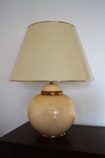 Lampe de salon KOSTKA Rondo - France