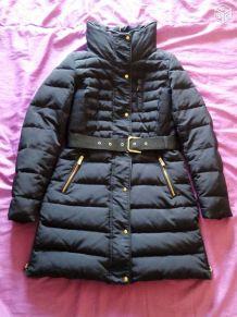 Doudoune longue Marque Zara taille S