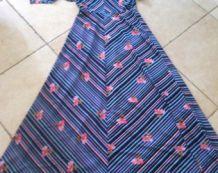 robe vintage t 38