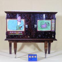 No 04 Le magicien et la télé-vision 2016