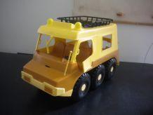 camion smoby de 1978