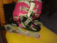 Rollers taille 34-36