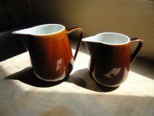 Pichets - Pot à lait et crémier Villeroy et Boch