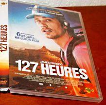 DVD 127 Heures