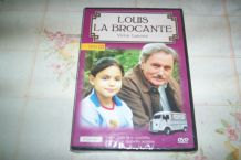 DVD LOUIS LA BROCANTE NO 13 série TV