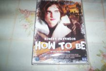 DVD HOW TO BE