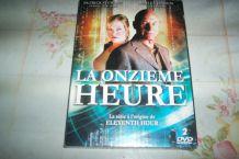 DVD LA ONZIEME HEURE série TV