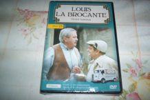 DVD LOUIS LA BROCANTE série TV no 15 & 2 épisodes