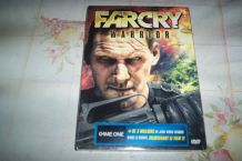 DVD FARCY WARRIOR