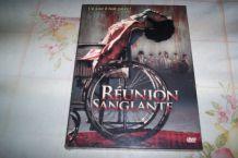 DVD REUNION SANGLANTE film horreur neuf