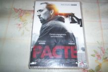 DVD PACTE AVEC nicolas Cage