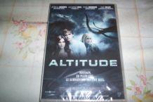 DVD ALTITUDE film fantastique et horreur