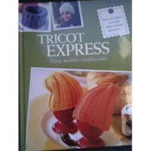 Livre tricot express