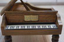 boite à bijoux et musique Reuge