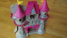 château musical disney