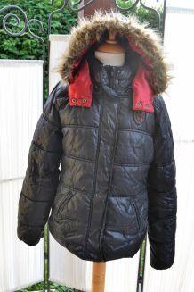 IKKS Manteau doudoune fille XS ou 12 ans